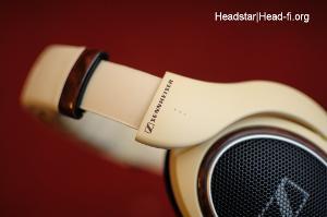 Sennheiser HD 598