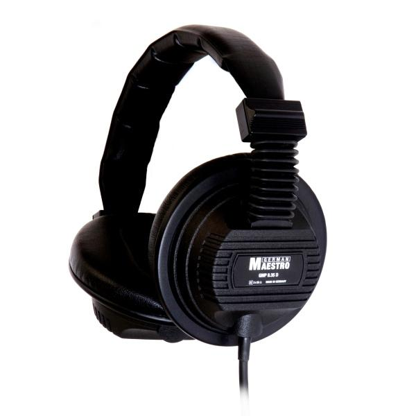 GermanMeastro GMP 8.35D Headphones