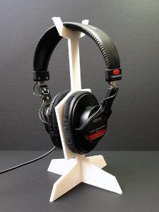 zammykoo headphone stand version 1