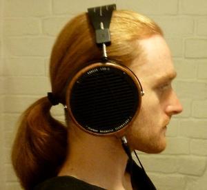 Big Headphones
