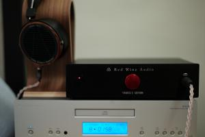 RWA Audeze Edition + LCD2s + Cambridge 840c