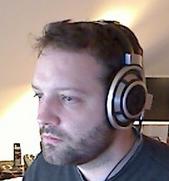 HD800s at work