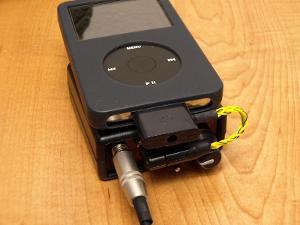 iPod & PA2V2