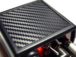Carbon Fiber PA2V2