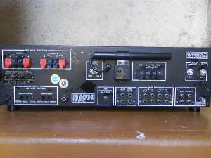 This receiver was in my collection once.