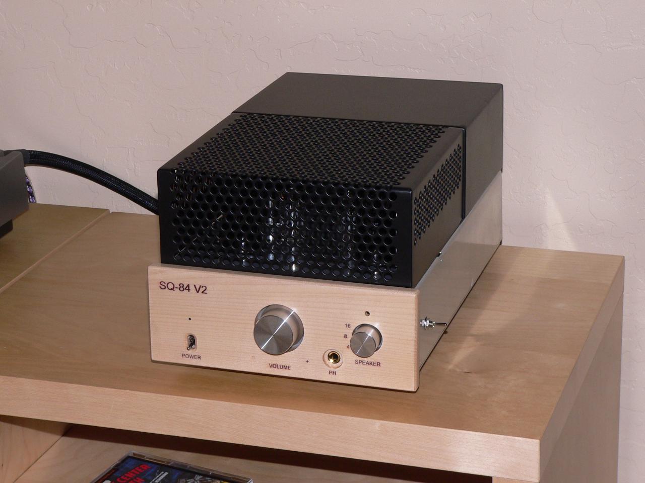 Sound Quest SQ-84 V2