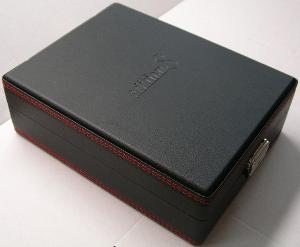 Edition 8 leather