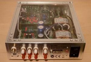 HA-160D back