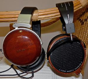 Denon D7000 and Audez'e LCD-2