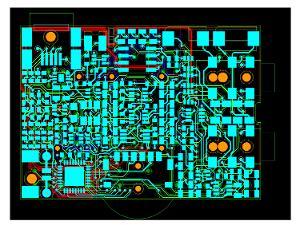 ZO.2 PCB Design