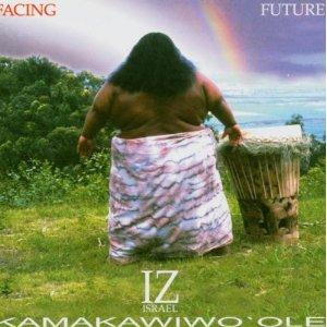 acing the Future: Israel Kamakawiwaole