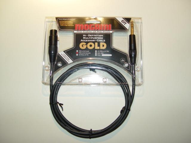 Mogami Cable.JPG