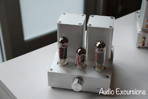 Miniwatt Speaker Amps