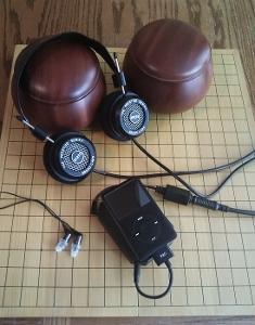 Headphone Rigs 09/2011