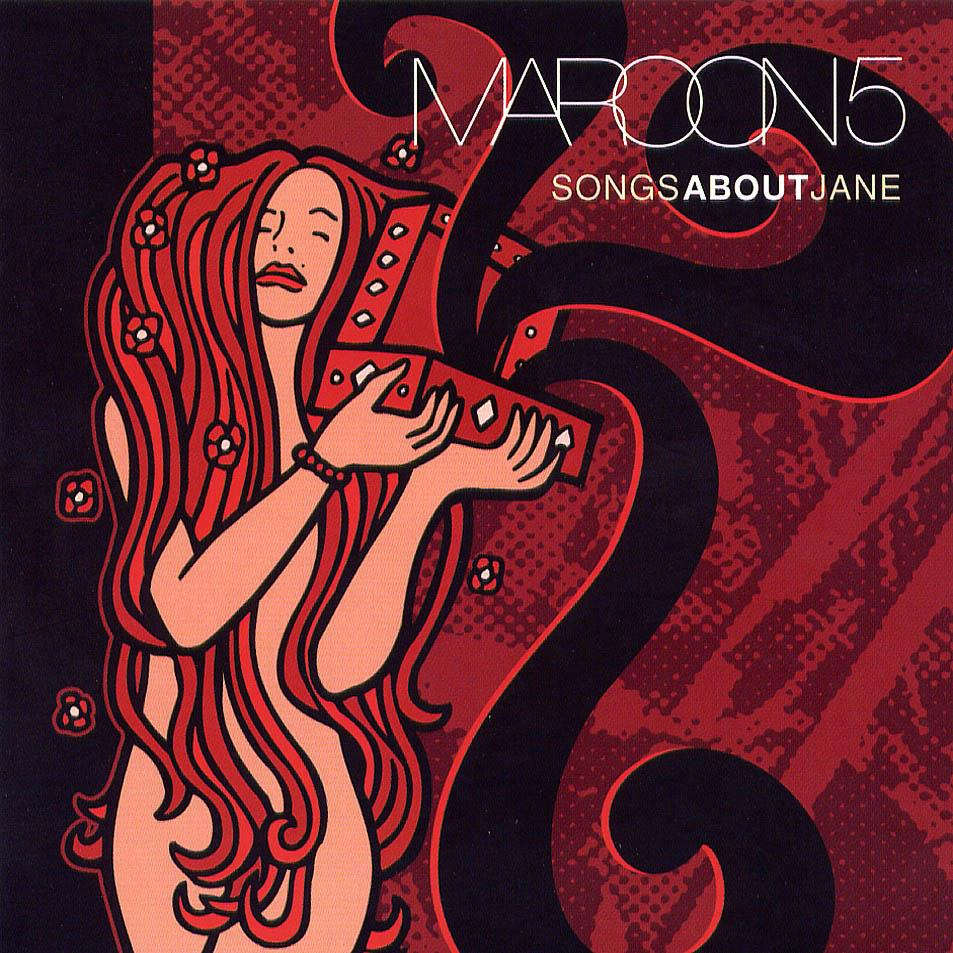 Maroon 5 Sounds About Jane