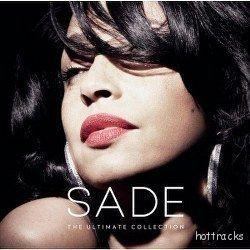 Sade: Ultimate Collection