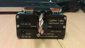 Ipod Clasic 120G CLAS ALO RX MK2