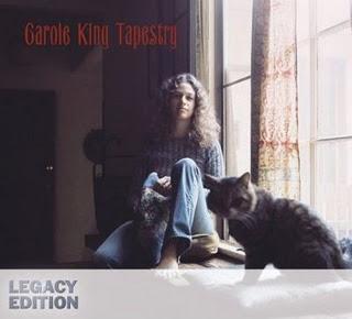 Carol King: Tapestry Legacy Edition