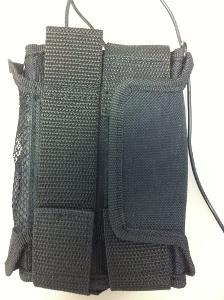 Back Velcro