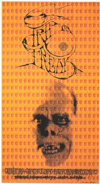 Trip or Freak?