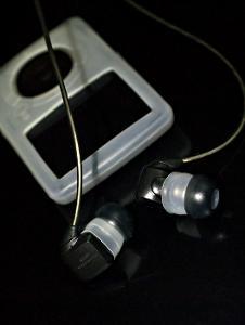 GR07 custom made eartips