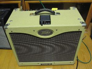 The PA2v2 is small and rugged.  It could easily support my Classic 30, hell it could probably...