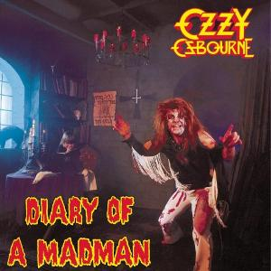 Diary of a Madman (Remastered Legacy Edition)