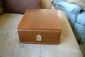 Sennheiser Box 1