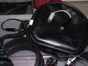 Vintage accessories...