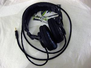 MDR-7509HD recable, dual-entry