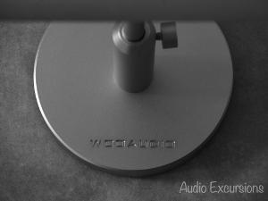 Woo Audio Stand