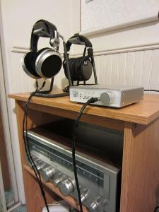 Head-fi Station - Dec 2011