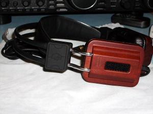 Grandsun GS-800 Red Sandalwood (Open Back Dynamic).