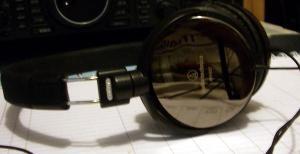 Audio Technica ATH-ES7.