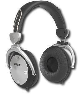 DYNEX DX-HP550.