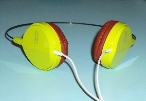 ONTO Audio Technica ATH-ON3.