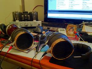 CablePro Reverie Hyperlitz Cable for the Audez'e LCD-3 with Switchcraft Mini XLR plugs made an...