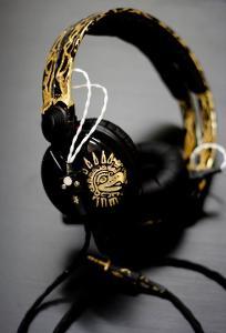 Gold HD25-1