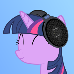 Twilight with HD600s