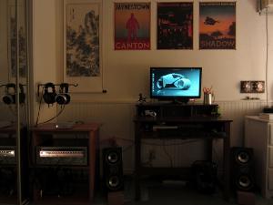 Head-fi Station - Jan 2012