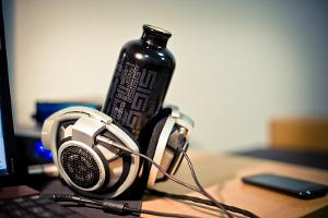 HD800 cup holder. :D