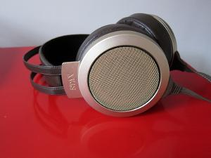 STAX SR-007 outer