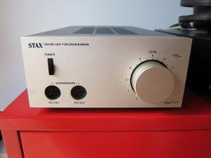 STAX SRM-717 front