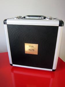 STAX SR-4070 case
