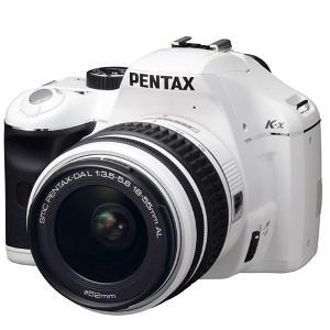 Pentax K-x DSLR