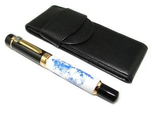 "Chinese ""Three Kingdoms"" fountain pen."