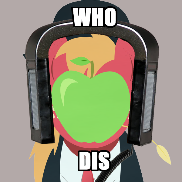 Who could it be?(Avatar now outdated)