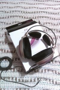 Audio-Technica ATH-AD700 Headphone