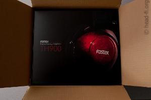 This is what the Fostex TH900 came shipped in. The outer carton was made of a very thick...