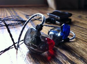 Merlin, Nano 6g and E6 amp